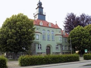 Rathaus Foto: Annett Rendke