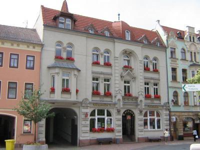 Rathaus Stadtroda