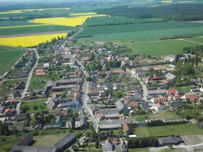 Gemeinde Rochau