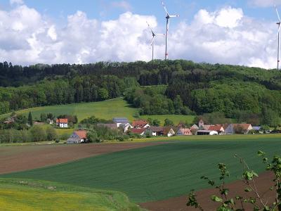 Ortsteil Rohrbach