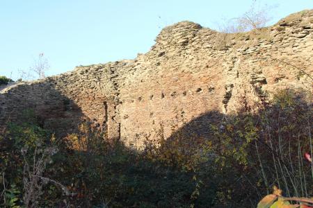 Ruine Rauschenburg