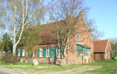 Schlakendorf, Haus 44