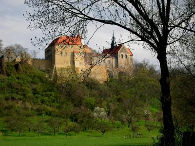 Schloss Goseck / Castle of Goseck