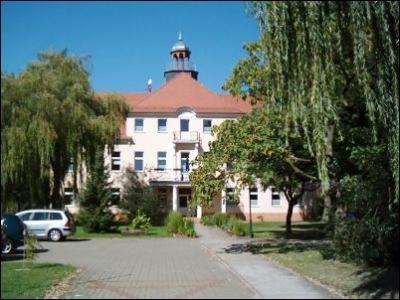 Schloss Schlagenthin