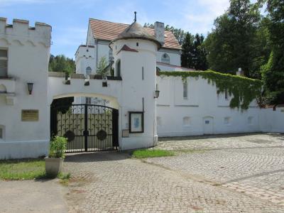 Schloss Sinntrotz