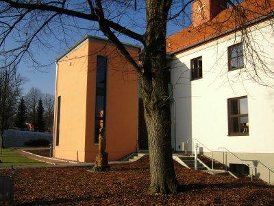 Schnitzschule Empfertshausen