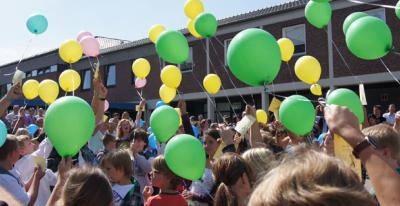 Sekundarschule Straelen Wachtendonk