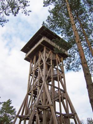 der Turm ist gesperrt und wird zurück gebaut!!!