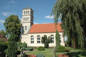Kirche von Tarmow