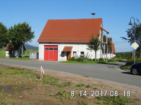 Feuerwehrgerätehaus Bernshausen