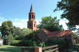 Kirche von Walchow