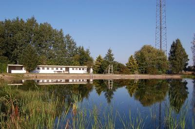 Waldbad Stolzenhain