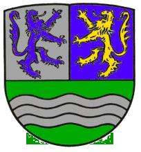 Wappen - Alsenz