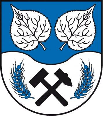Wappen der ehemaligen Gemeinde Gröben