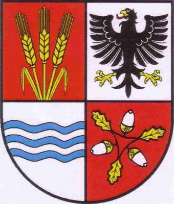 Wappen der ehemaligen Gemeinde Prittitz