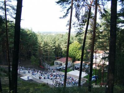 Waldbühne Gehren