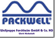 Wellpappe Forchheim Tracking Support
