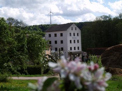 Wolsmühle Mai 2015