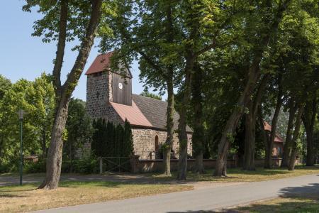 Kirche in Brunn