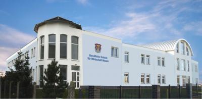 Schulträger: Sonstiger Träger privater Schulen