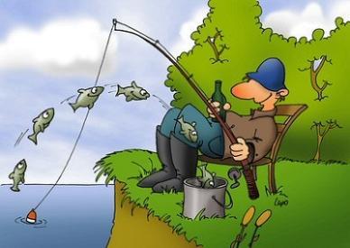 Foto zu Meldung: Lehrgang mit Anglerprüfung erfolgreich abgeschlossen