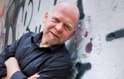"""Bernd Gieseking """"Ab dafür"""" Satirischer Jahresrückblick"""