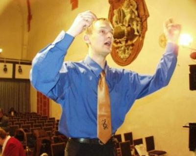 Foto zu Meldung: Kirchenchor Oehna unter neuer Leitung