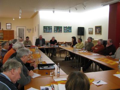 """Foto zur Meldung: Mitgliederversammlung der Marketinginitiative """"Nu män tou!"""" e.V. am 10.03.2010"""