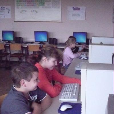 Foto zur Meldung: Neues Computerkabinett