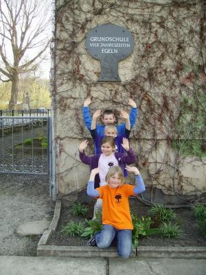 Foto zur Meldung: Stark wie ein Baum - das sind wir!