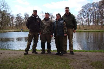 Foto zur Meldung: Forellenpokal 2010