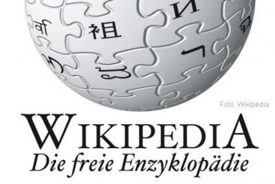 Vorschaubild zur Meldung: Wikipedia - Freud und Leid