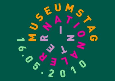 Foto zur Meldung: 33. Internationaler Museumstag in Wusterhausen