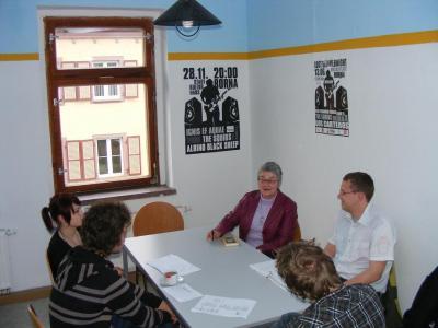 Foto zur Meldung: Bundestagsabgeordnete Vol.1 ---> Katharina Landgraf