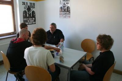 Foto zur Meldung: Bundestagsabgeordneter Vol.2 ---> Dr. Axel Troost