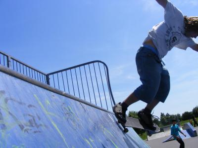 Foto zur Meldung: Skateboardcontest Vol. 3
