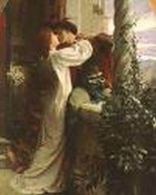 Foto zur Meldung: Romeo & Julia