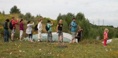 Foto zur Meldung: Workcamp 2010