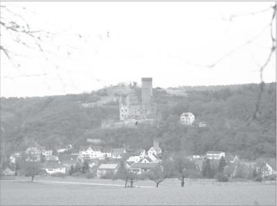 Foto zur Meldung: Land fördert die Dorferneuerung in Burgschwalbach