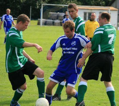 Foto zur Meldung: SV Stüdenitz: Vorschau auf die Saison 2010/11
