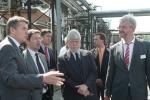 Foto zur Meldung: Prignitzer Chemie nimmt neue Esteranlage in Betrieb
