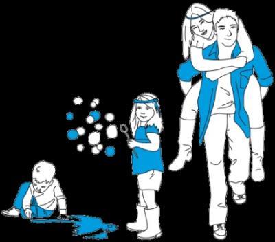 Kinderprogramm Kuppenrhöner Landmarkt