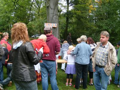 Foto zur Meldung: Erntefest 2010