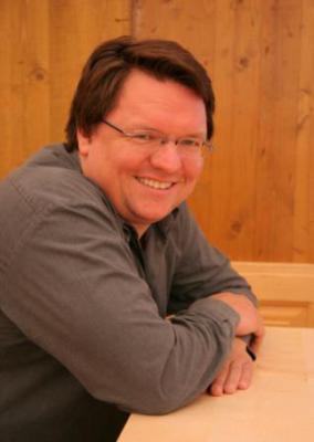 Foto zu Meldung: Helmut Schleich zu Gast im Huberhof