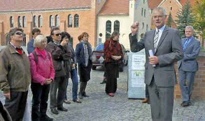 Foto zur Meldung: Kann Doberlug Kulturhauptstadt werden?