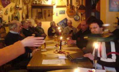 Foto zu Meldung: Versammlung