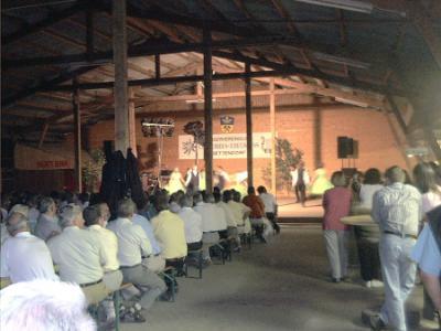 Foto zu Meldung: Bettendorf - Feste im Dorf im Juli 2001