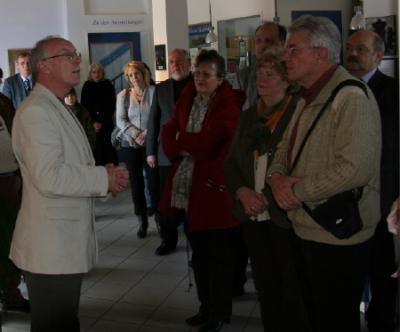 Foto zur Meldung: 1988 - 2008, 20 Jahre Kult-Ur-Institut Bettendorf e.V.