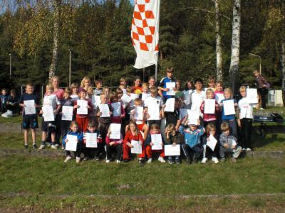 Foto zur Meldung: Herbstcross