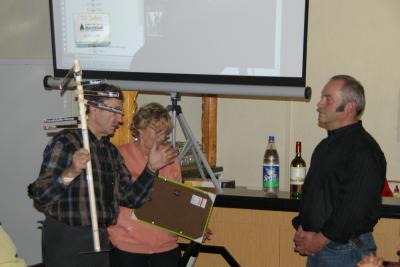 Vorschaubild zur Meldung: 20 Jahre Harzklub-Zweigverein Hayn e.V.